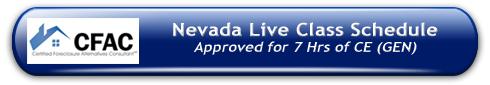 CFAC Live Course - Register Now!