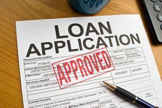 Loanapplicationapproved