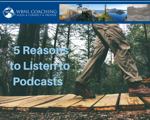 Podcasts-5Reasons