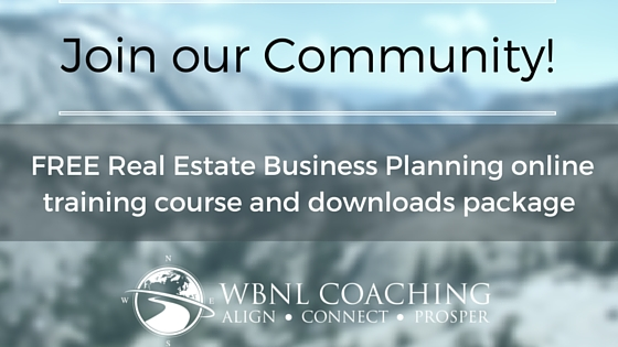 FREE Real Estate Business Plan Online Course a