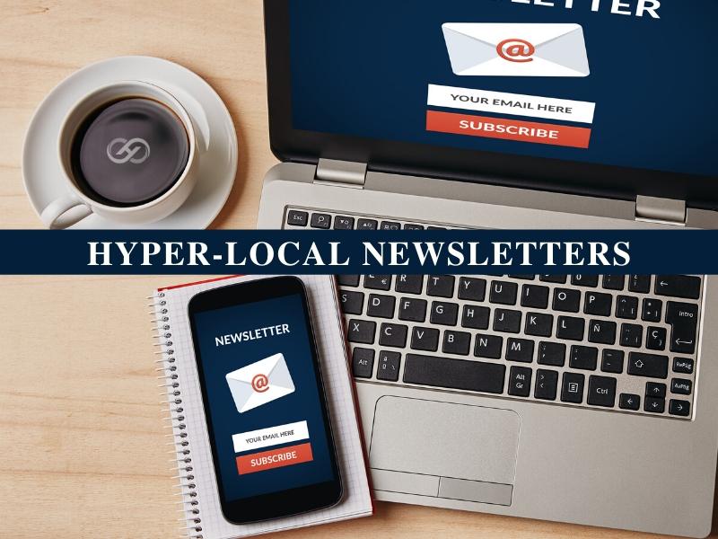 HyperlocalNewsletter