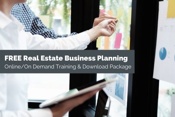 FREERealEstateBusinessPlanning