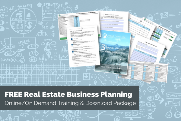 FREE Real Estate Business Planning