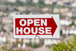 Openhousesign150